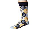 Cufflinks Inc. Cufflinks Inc. Star Warstm R2D2 and BB-8 Pop Art Socks