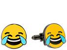 Cufflinks Inc. Tears of Joy Emoji Cufflinks