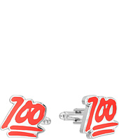 Cufflinks Inc. - 100% Emoji Cufflinks