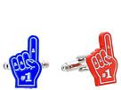 Cufflinks Inc. 3D Foam Finger Set Cufflinks