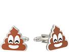 Cufflinks Inc. Poo Emoji Cufflinks