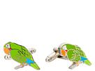 Cufflinks Inc. Parakeet Cufflinks