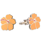 Cufflinks Inc. Hibiscus Flower Cufflinks