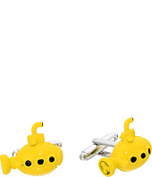 Cufflinks Inc. - 3D Submarine Cufflinks