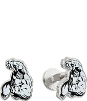 Cufflinks Inc. - Hulk Ink Action Cufflinks