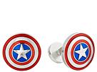 Cufflinks Inc. Avengers Captain America Shield Cufflinks
