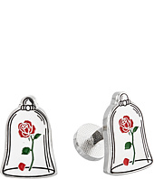 Cufflinks Inc. - Beauty and the Beast Enchanted Rose Cufflinks