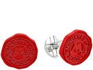 Cufflinks Inc. - Ministry of Magic Wax Stamp Cufflinks