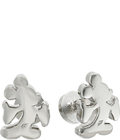 Cufflinks Inc. - Mickey Mouse Silhouette Cufflinks