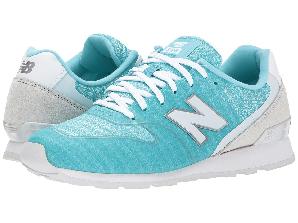 New Balance Classics WL696 (Sea Spray/Pisces) Women