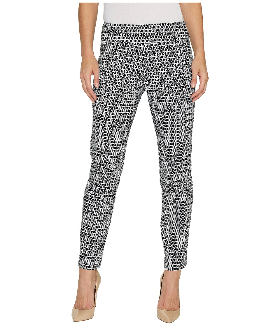 Krazy Larry Krazy Larry - Pull-On Ankle Pants