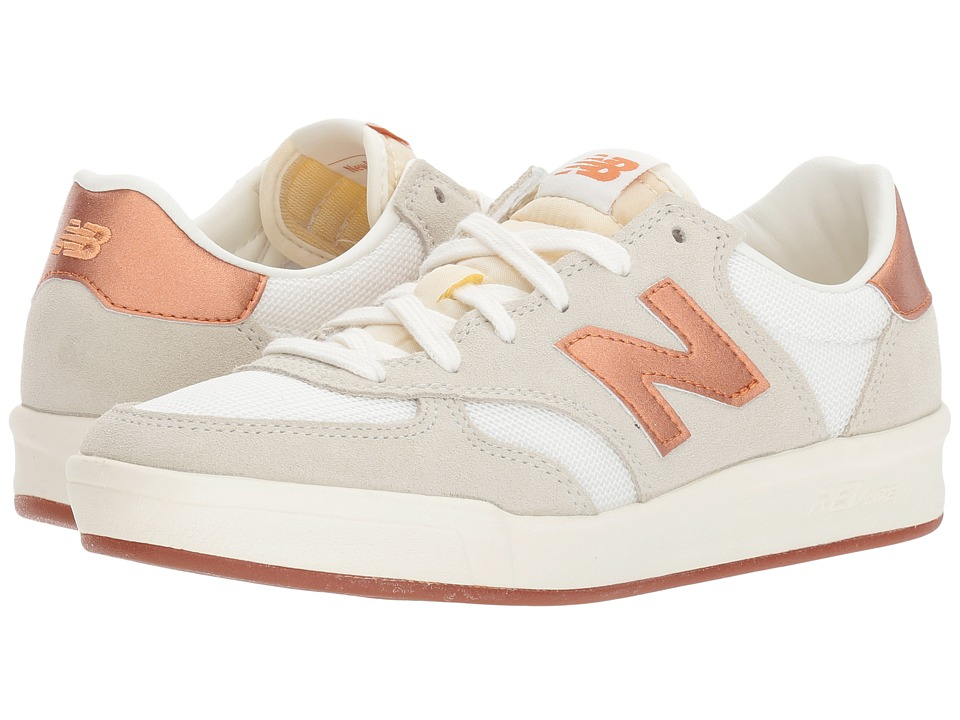 New Balance Classics WRT300 (Sea Salt/Copper Metallic) Women