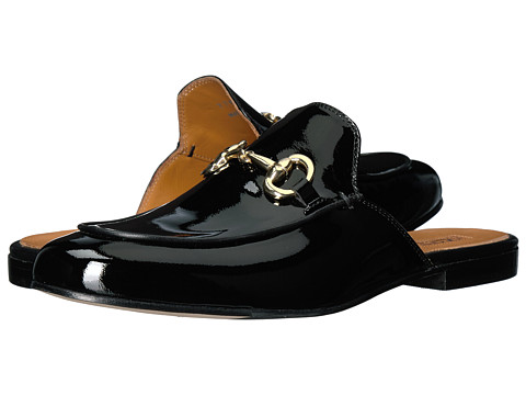 Andre Assous Priya - Black Patent Leather