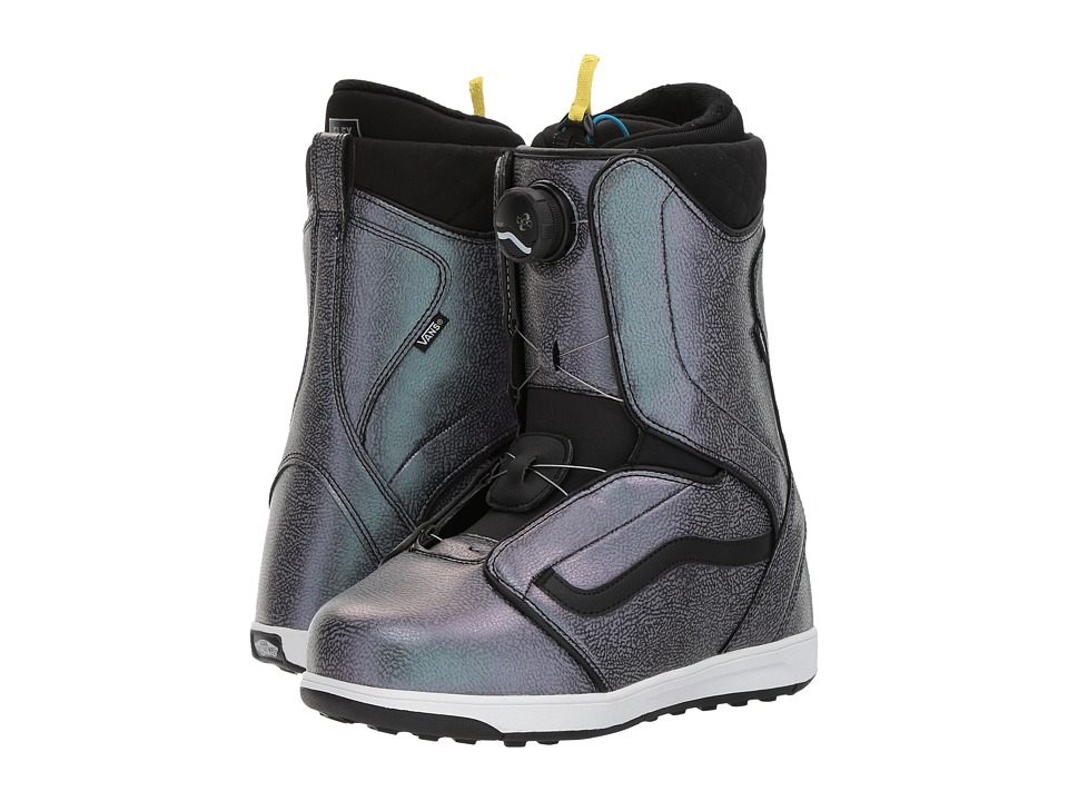 Vans Encore (Iridescent) Women's Cold Weather Boots