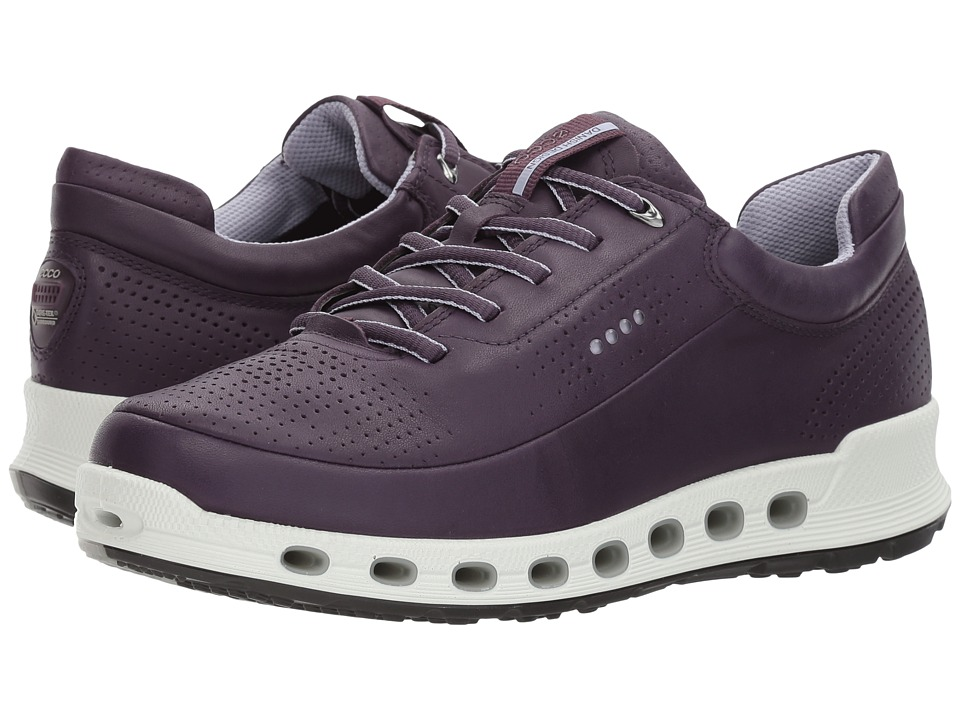 ECCO Sport Cool 2.0 Gore-Tex Sneaker (Night Shade) Women
