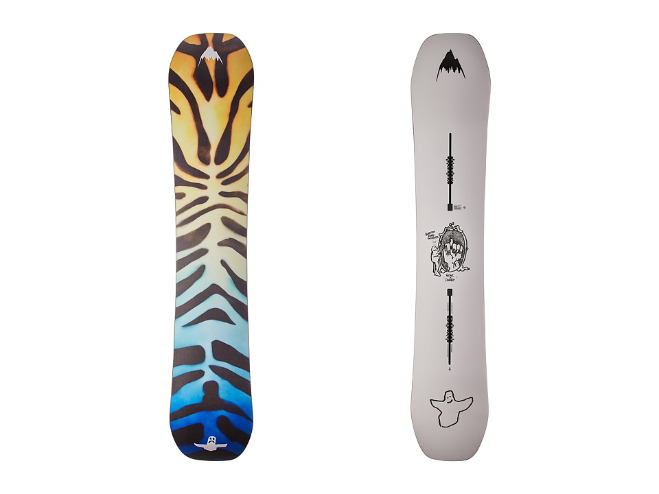 Burton Free Thinker '18 157 (Multi) Snowboards Sports Equ...