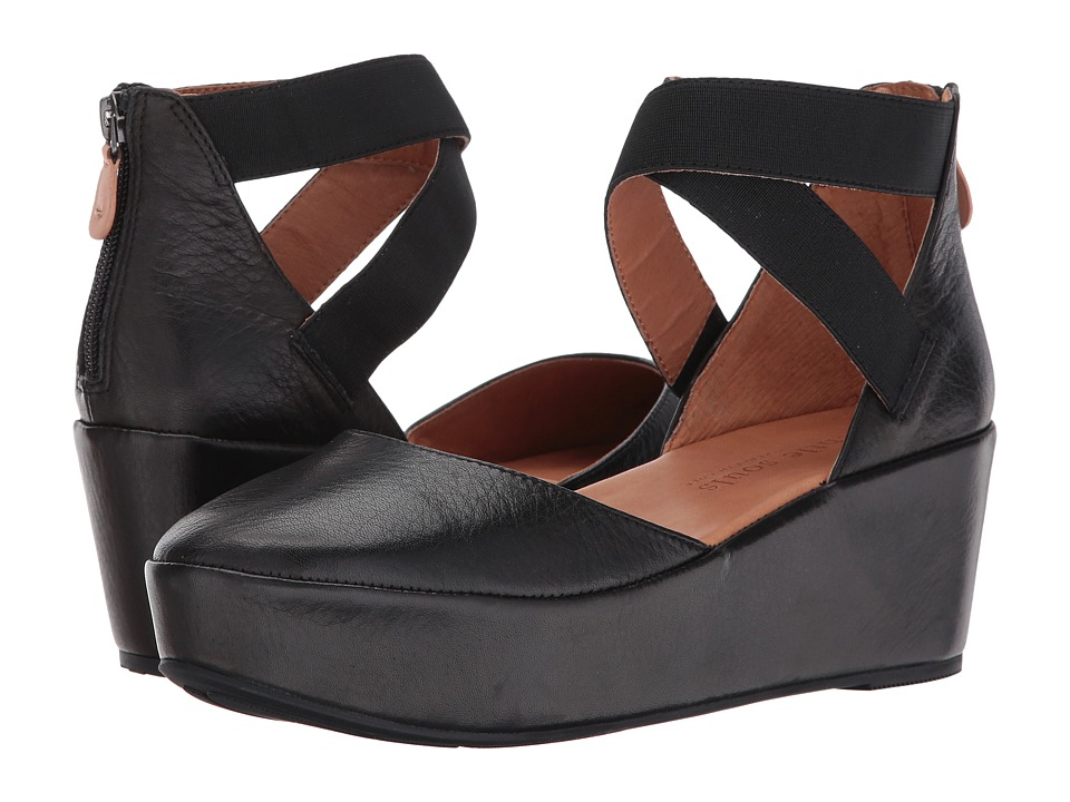 Gentle Souls Nyssa (Black) Women