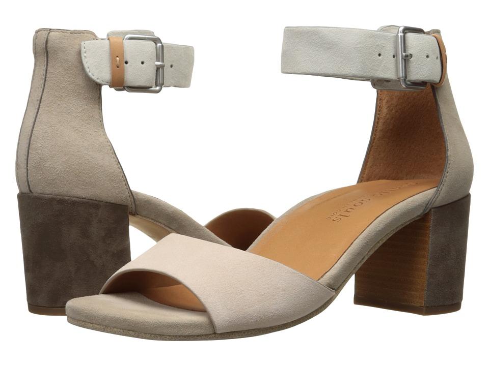 Gentle Souls - Christa (Multi) Women's  Shoes