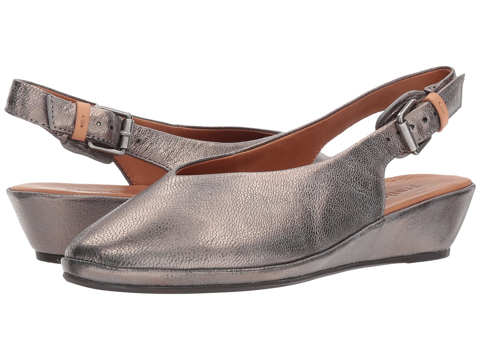 Gentle Souls Noemi (Pewter) Women