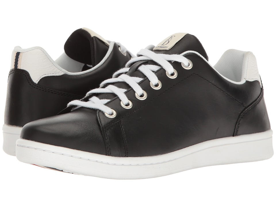 ED Ellen DeGeneres Chapala (Black Leather)
