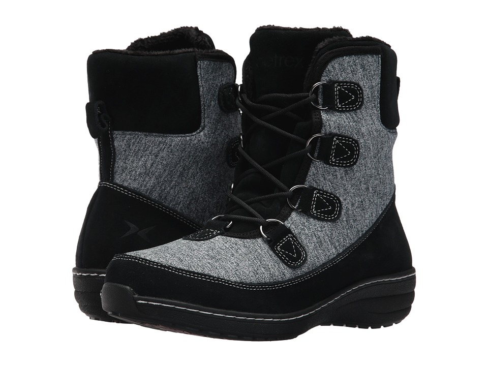 Aetrex - Berries Padded Boot