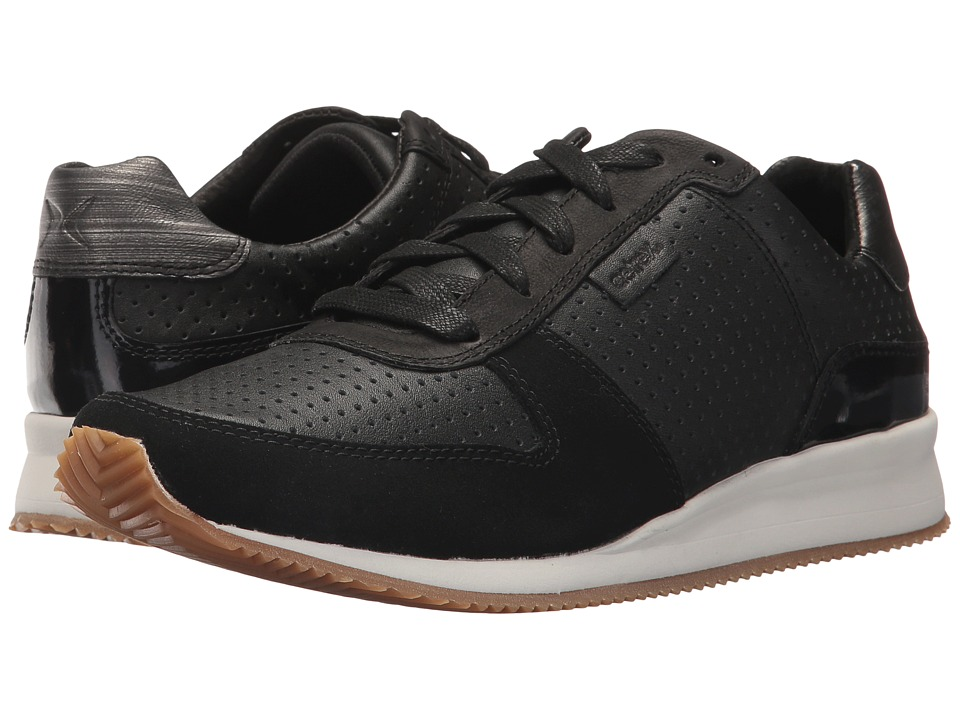 Aetrex - Daphne (Black) Womens  Shoes