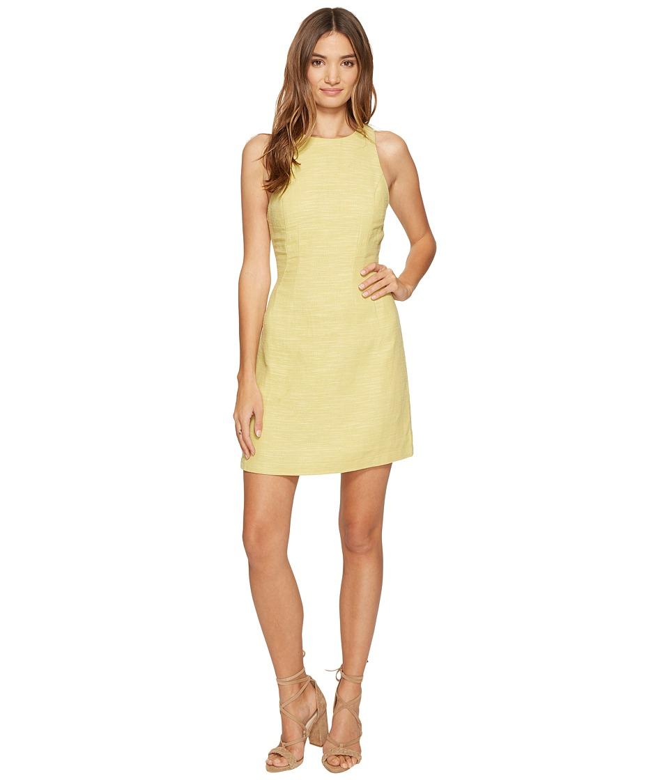 ASTR the Label Jimena Dress (Limeade) Women