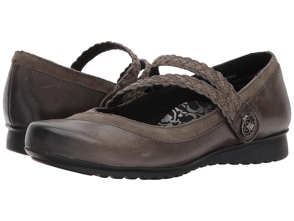 Aetrex - Essence Ada (Iron) Womens  Shoes