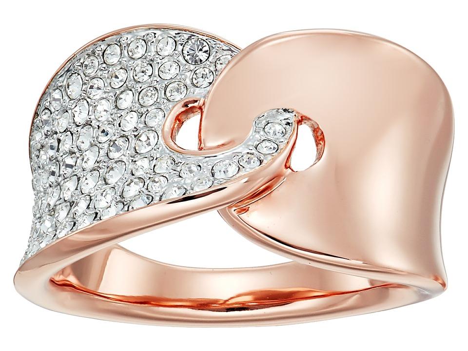 Swarovski - Guardian Ring (White) Ring