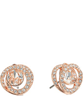 Swarovski - Generation Pierced Earrings