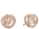 Swarovski Generation Pierced Earrings