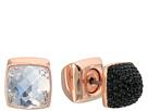 Swarovski Glance Pierced Earrings