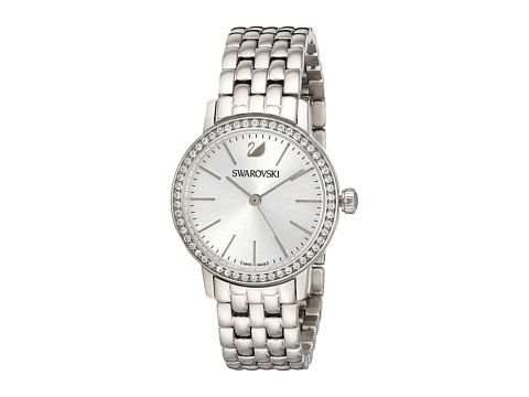 Swarovski Graceful Mini Watch - White