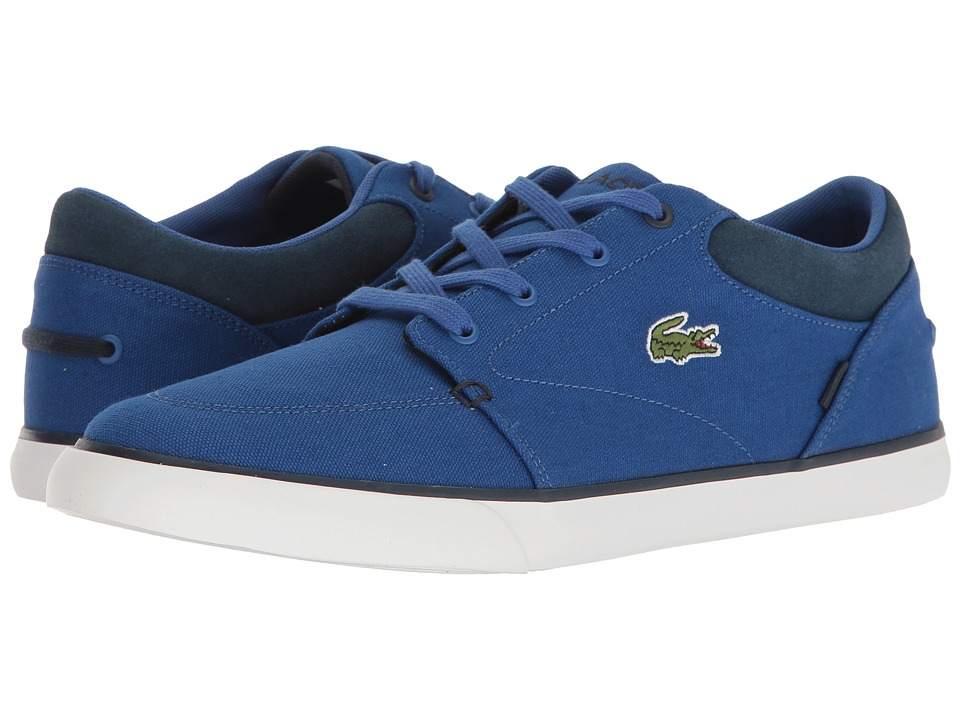 Lacoste Bayliss G117 1 (Blue) Men