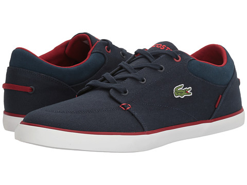 Lacoste Bayliss G117 1 - Navy
