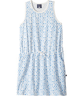 Toobydoo - Dot Watercolor Beach Cover-Up (Toddler/Little Kids/Big Kids)