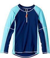 Toobydoo - Aqua Rashguard (Infant/Toddler/Little Kids/Big Kids)