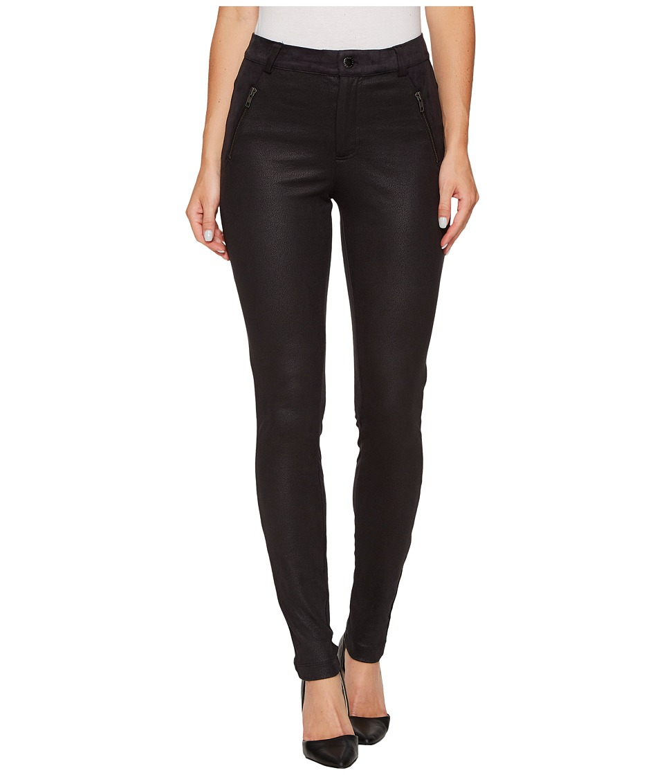 Hale Bob - Heart Soul Stretch Ultra Suede Pants