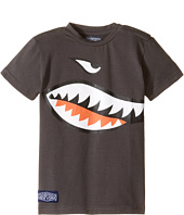 Toobydoo - Shark Mouth T-Shirt (Infant/Toddler/Little Kids/Big Kids)