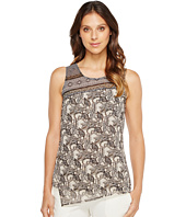 NIC+ZOE - Mirrored Monkeys Tank Top
