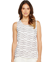 NIC+ZOE - Little Lines Tank Top