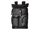 Alpha Bravo - Luke Roll-Top Backpack