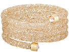 Swarovski Crystaldust Bangle Wide Bracelet