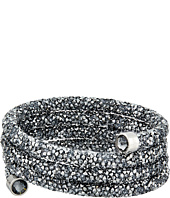 Swarovski - Crystaldust Bangle Wide Bracelet