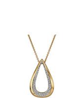 Swarovski - Groove Pendant Necklace