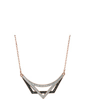 Swarovski - Small Geometry Necklace