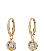 Swarovski - Sparkling Pierced Earrings