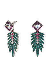 Swarovski - Giselle Pierced Earrings with Jacket