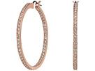 Swarovski Medium Sommerset Pierced Earrings