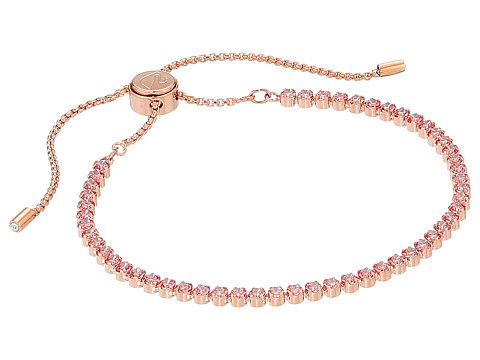 Swarovski Subtle Bracelet - Pink